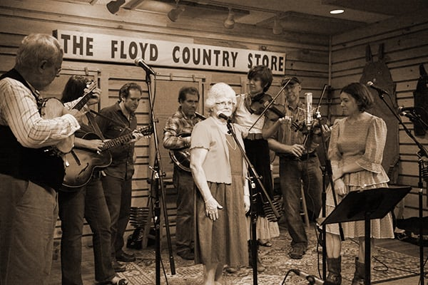 The Floyd Radio Show, September 3, 2011