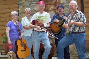 Buck Mountain Band