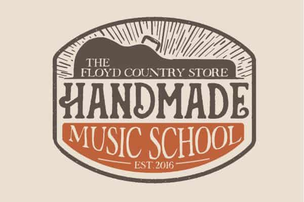 Handmade Music School 2017 Schedule