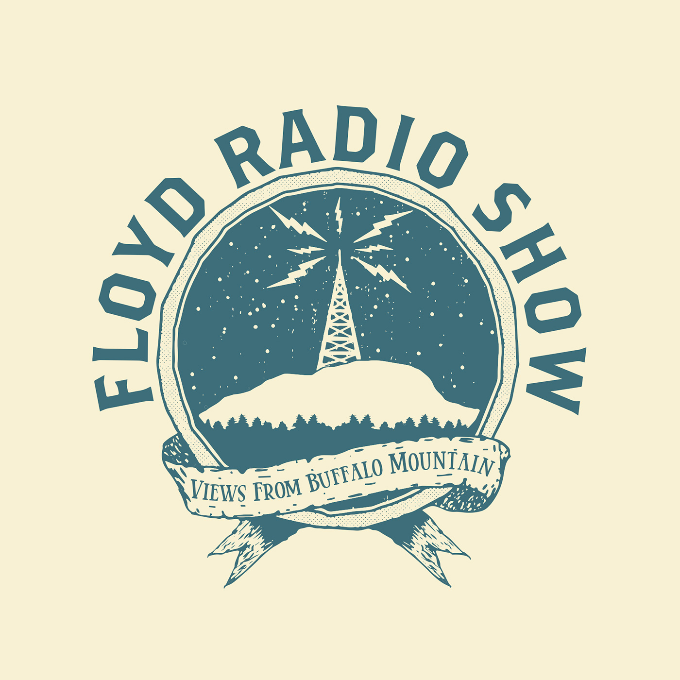 The Floyd Radio Show, Live From The Floyd Country Store