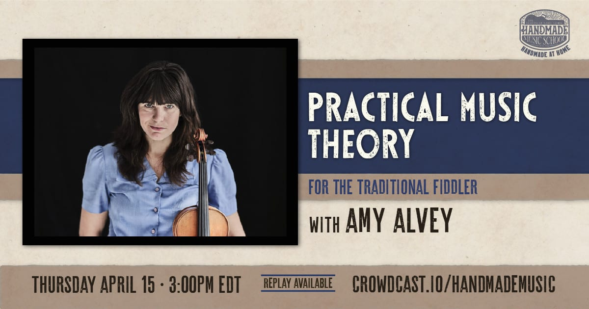 Workshop with Amy Alvey 2021-04-15
