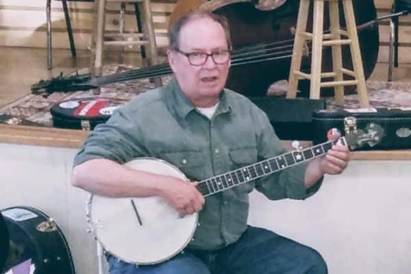 Andy Buckman