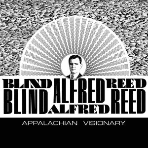Blind Alfred Reed Cover