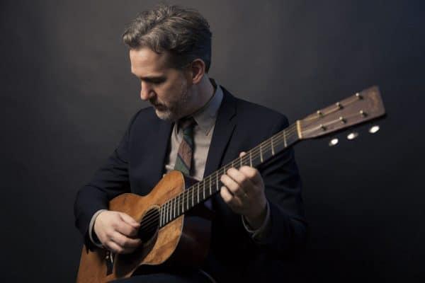Bryan Sutton 2016