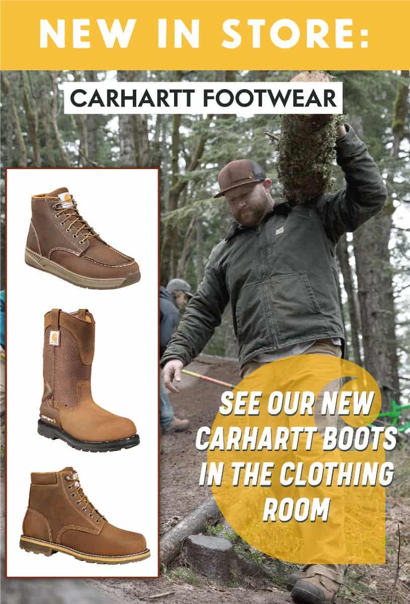 da8f5f9b11b Carhartt Footwear at The Floyd Country Store - The Floyd Country Store