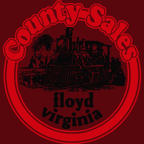 County Sales Logo