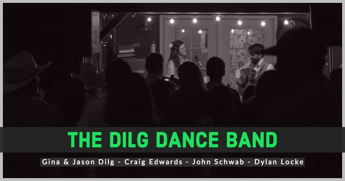 The Dilg Dance Band