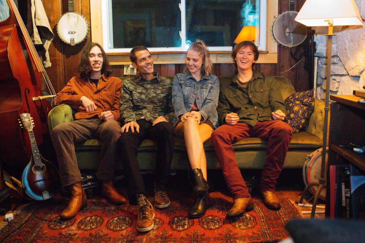 Dori Freeman Band