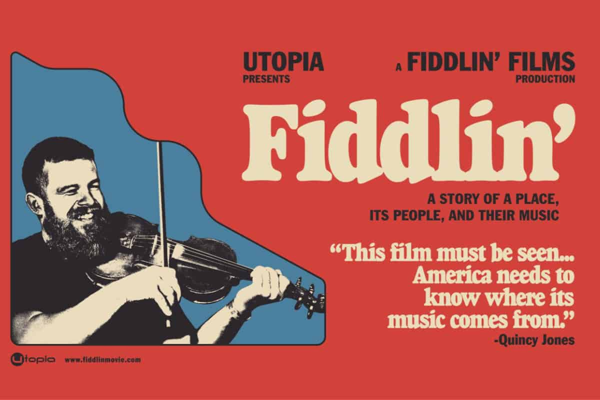 Fiddlin Movie