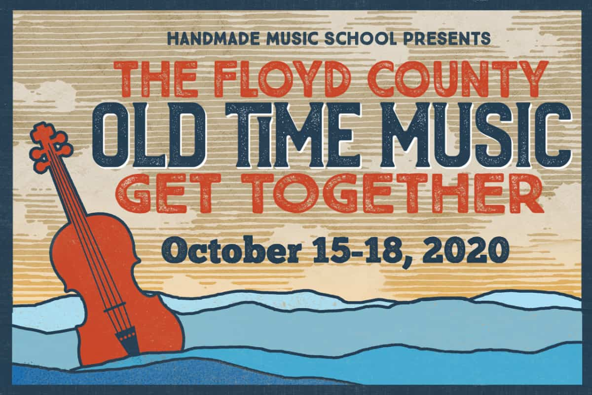 Old Time Music Get Together 2020