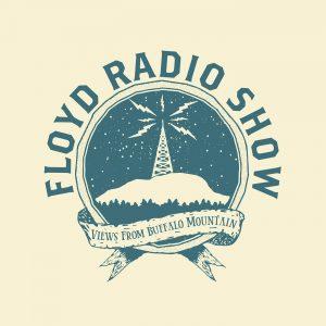 Floyd Radio Show Logo Square