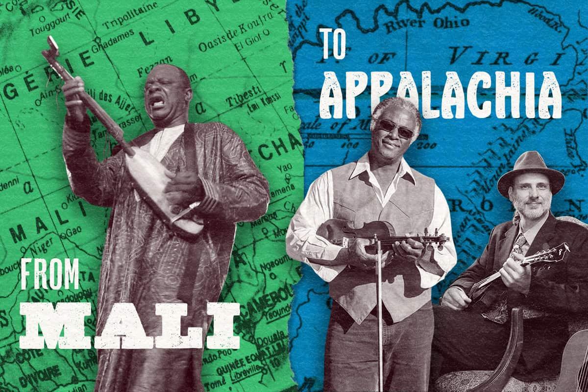 From Mali to Appalachia