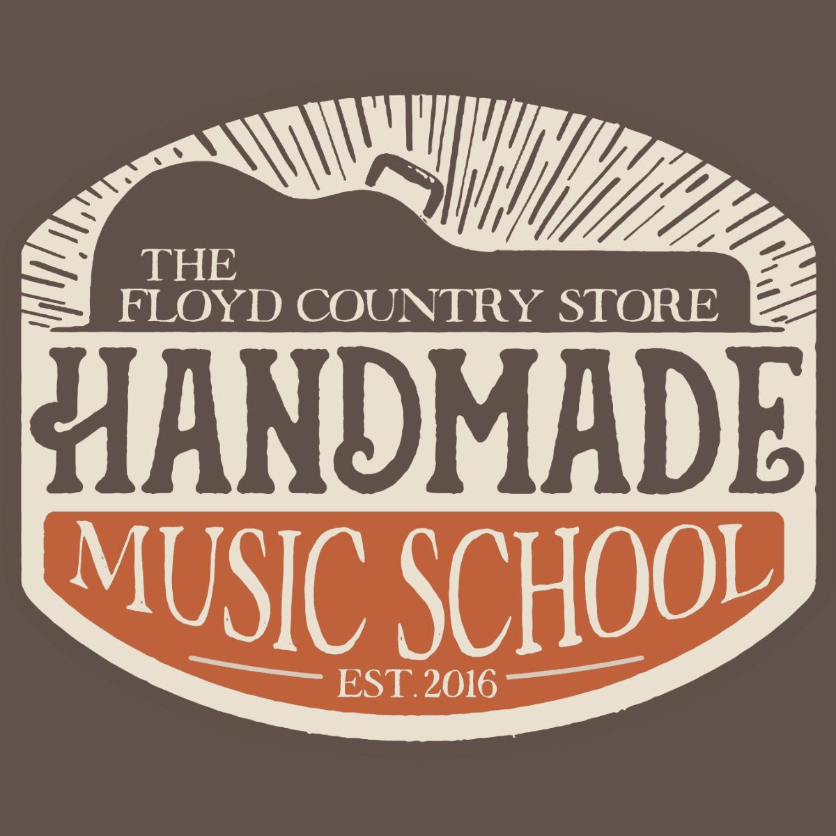 Handmade Music School