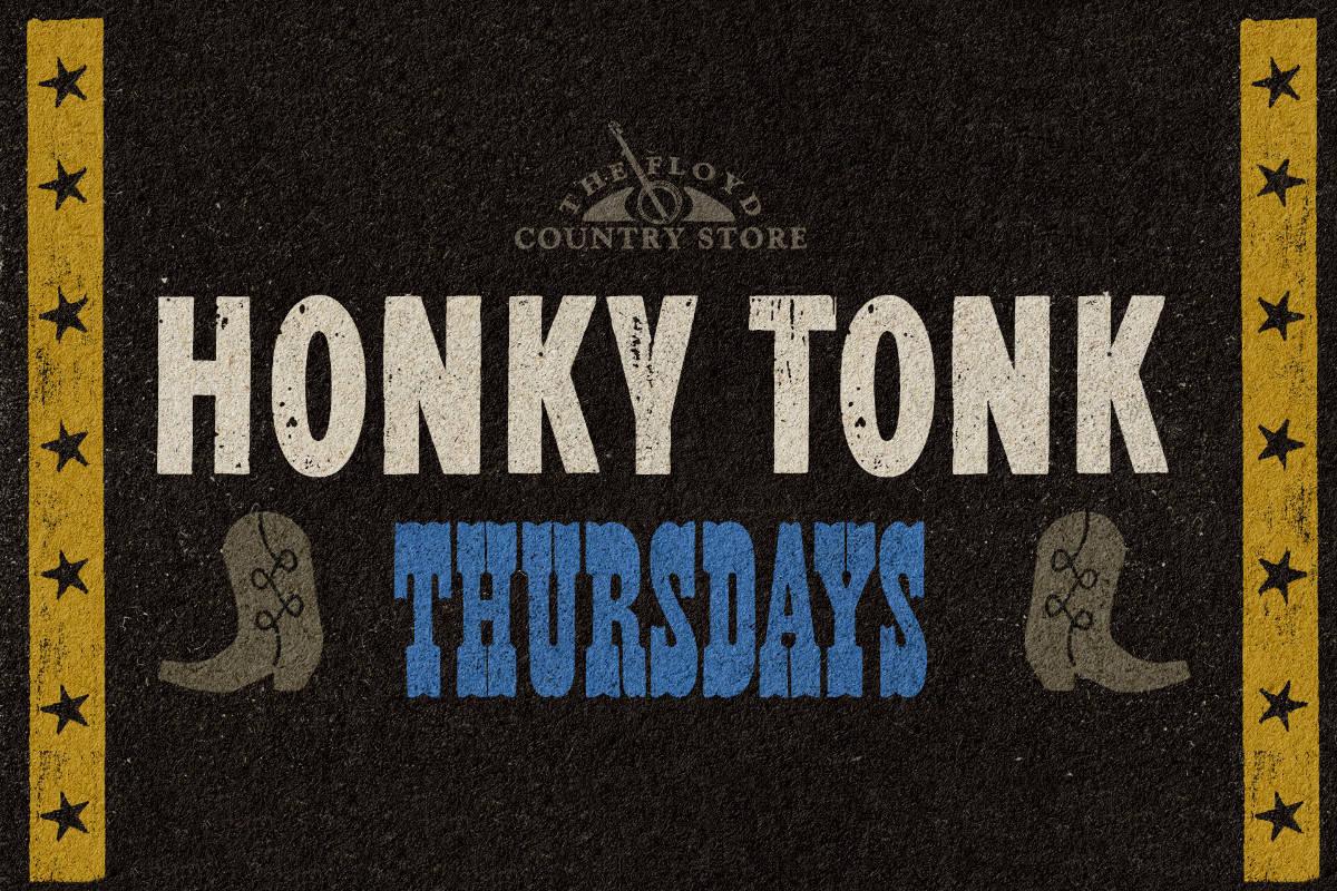 Honky Tonk Thursdays
