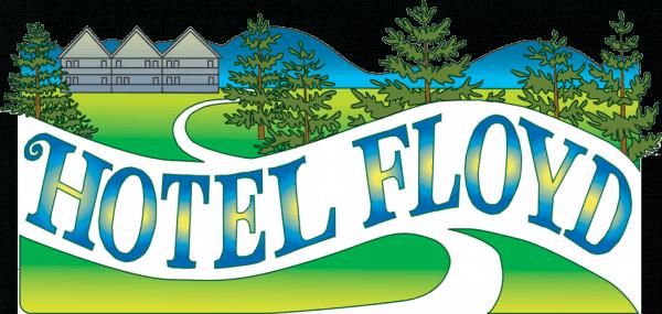 Hotel Floyd Logo 2021