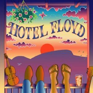 Hotel Floyd Logo