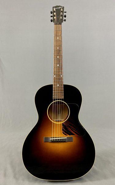 Jackson Cunningham Guitar