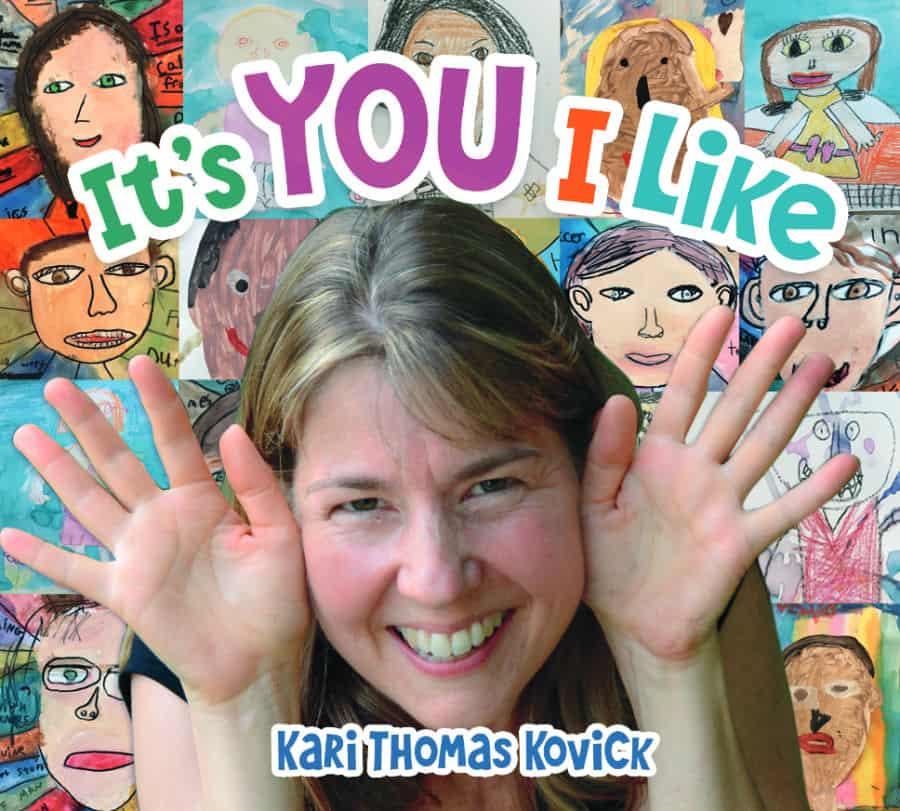 Kari Kovic CD Cover