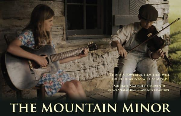The Mountain Minor Film