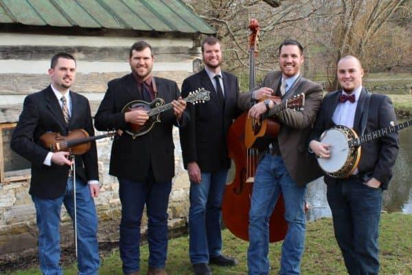 New Standard Bluegrass