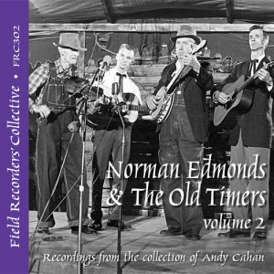 Norman Edmonds and the Old Timers