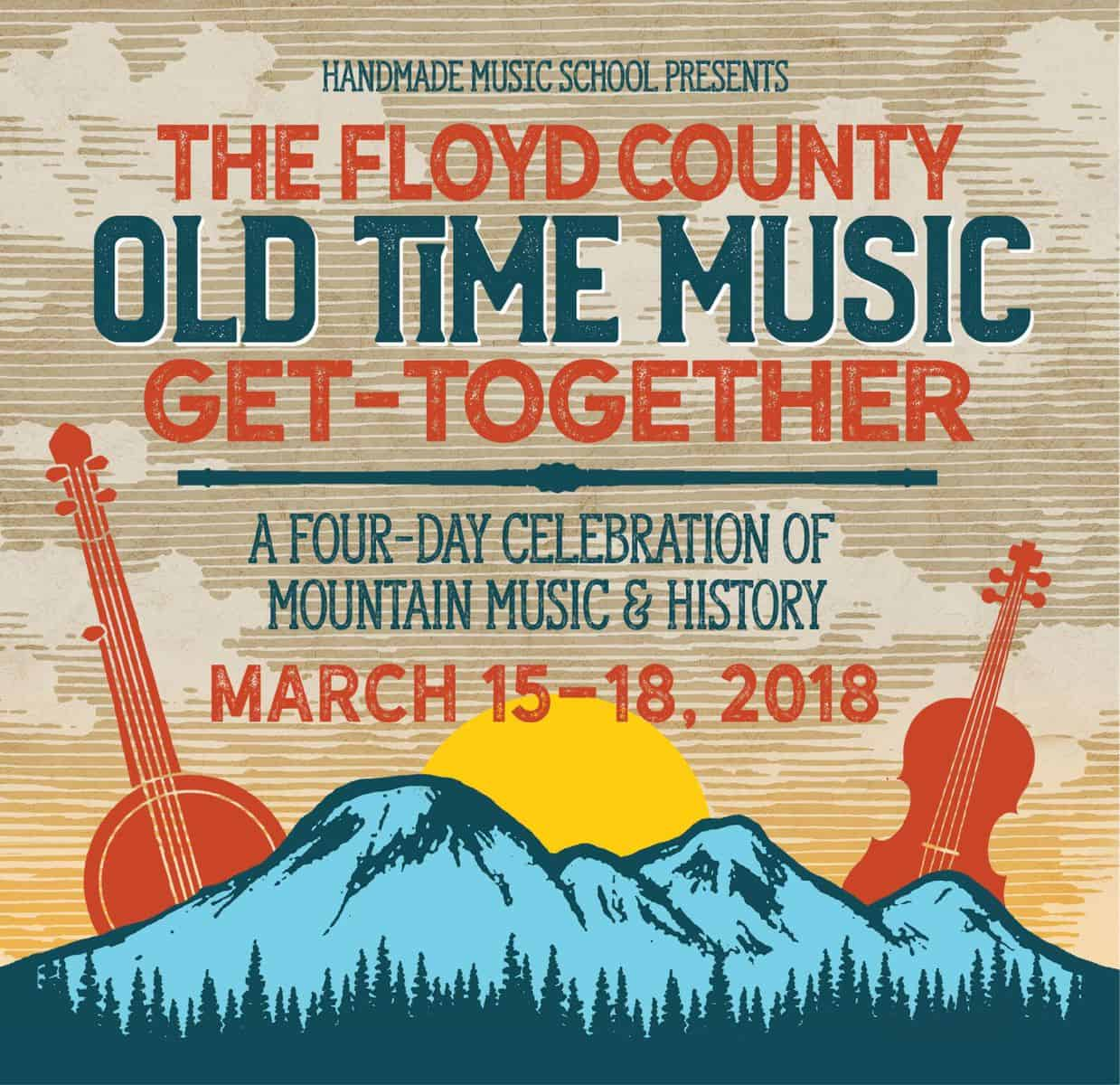 Old Time Music Get-Together