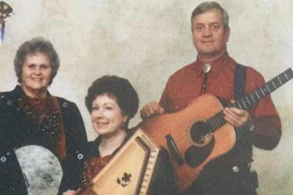 The Original Orchard Grass String Band