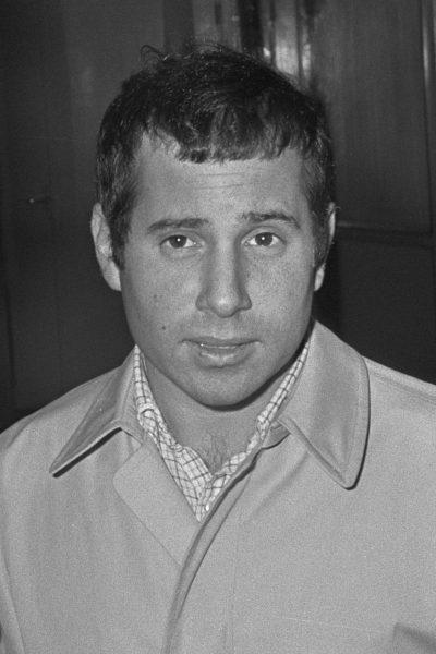 Paul Simon 1966