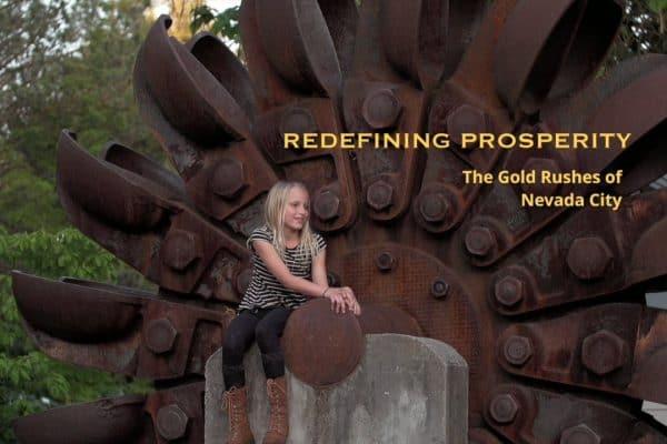 Redefining Prosperity