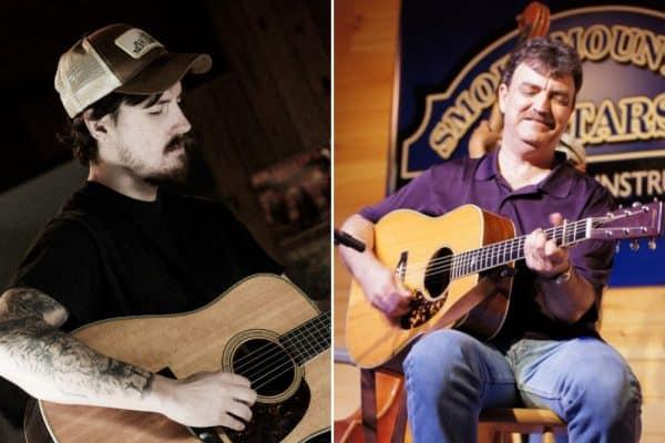 Wyatt Rice & Will Cassell