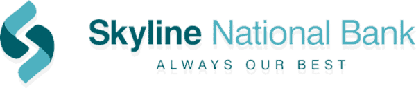Skyline National Bank Logo