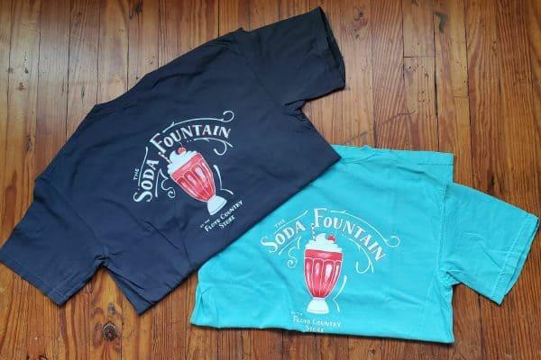 Soda Fountain Shirt