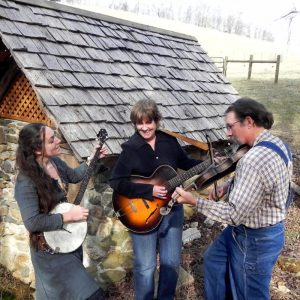 Southern Mountain Melodies