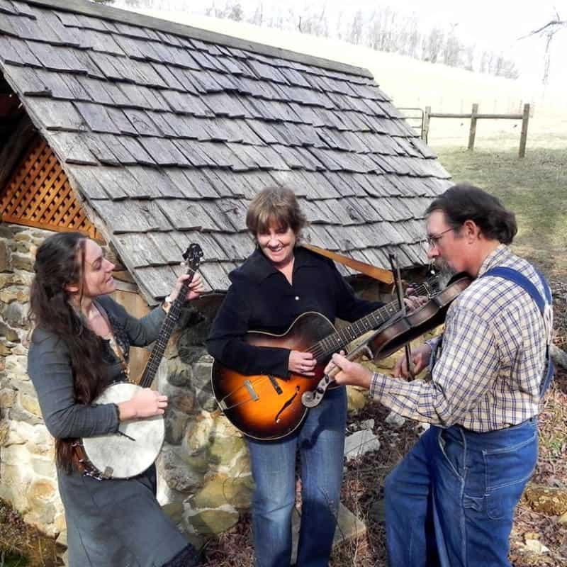 Southern Mountain Melodies