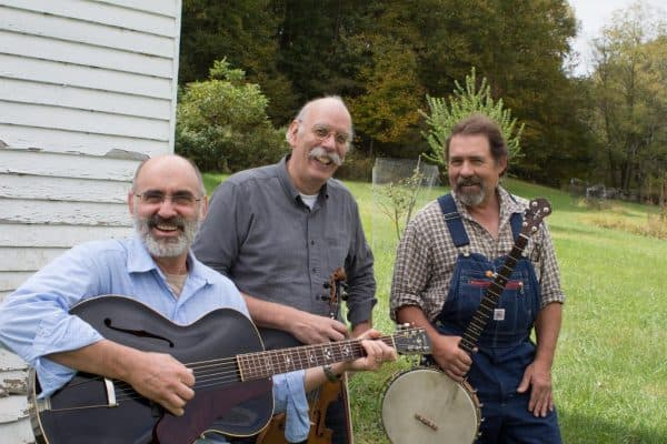 The Sunny Mountain Serenaders