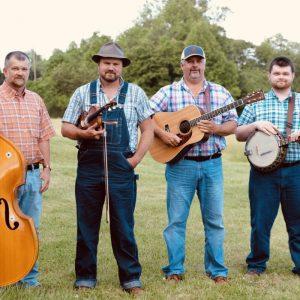 Twin Creeks String Band