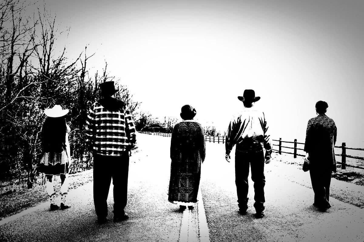 Whitetop Mountain Band